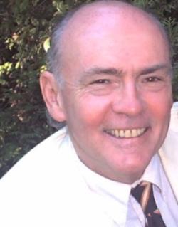 David  MacGregor