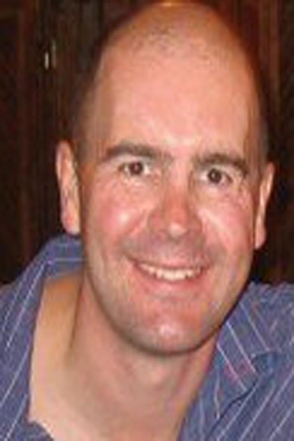 Sean  Davies