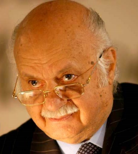 Suheil  Bushrui