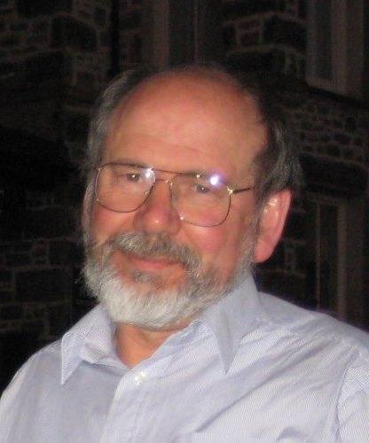 Neil  Evans