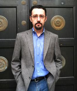 Nicolás  Fernández-Medina