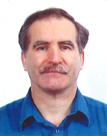 Paul  Frame